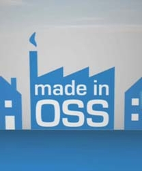MaxZorg in Made in Oss van D-tv